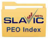 Slavic401K PEO Index