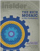 PEO Insider Dec/Jan 2013/2014